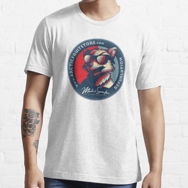 REFURLUTION cool Essential T-Shirt