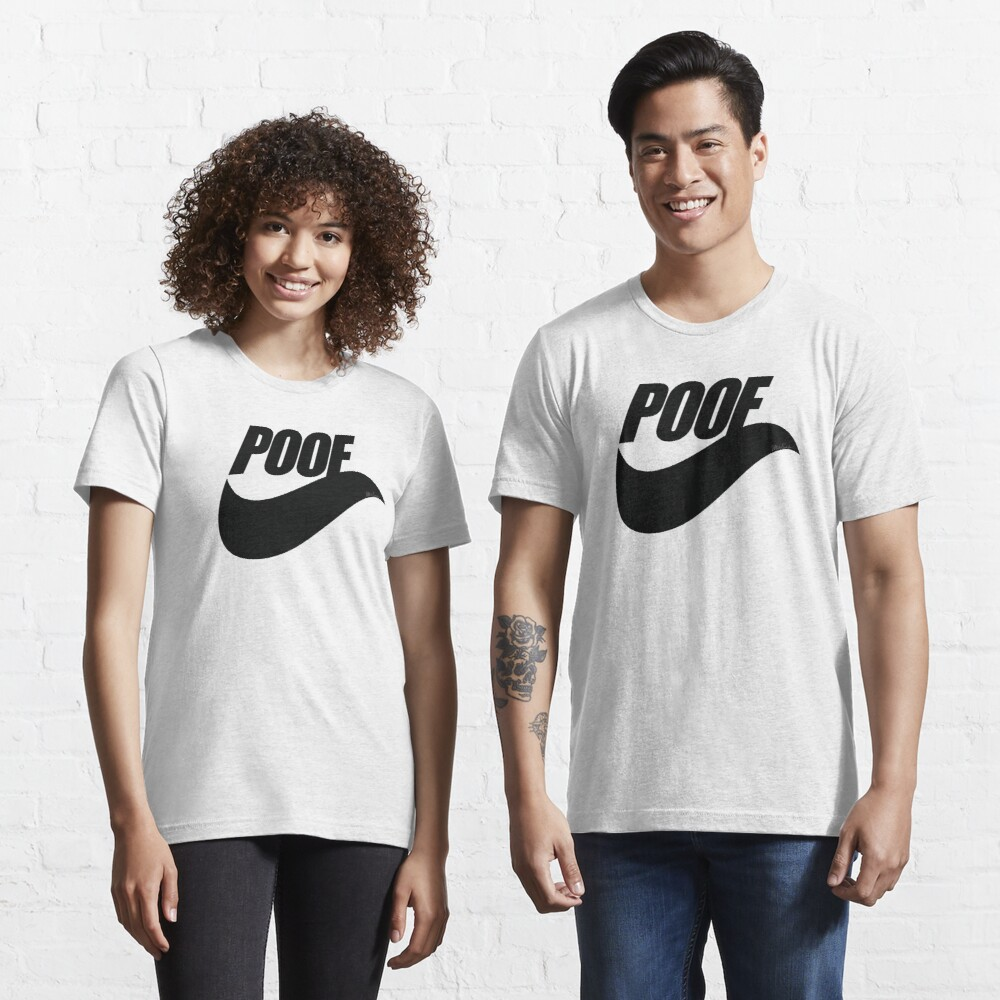 POOF Essential T-Shirt