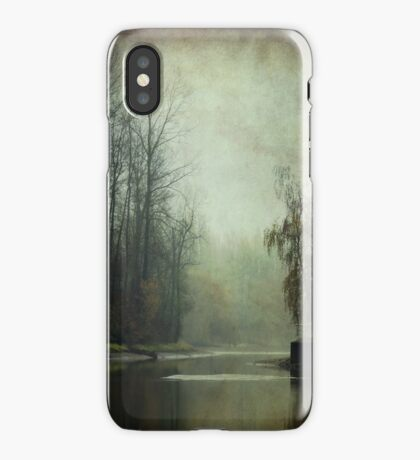 Yesterdays Memories iPhone Case