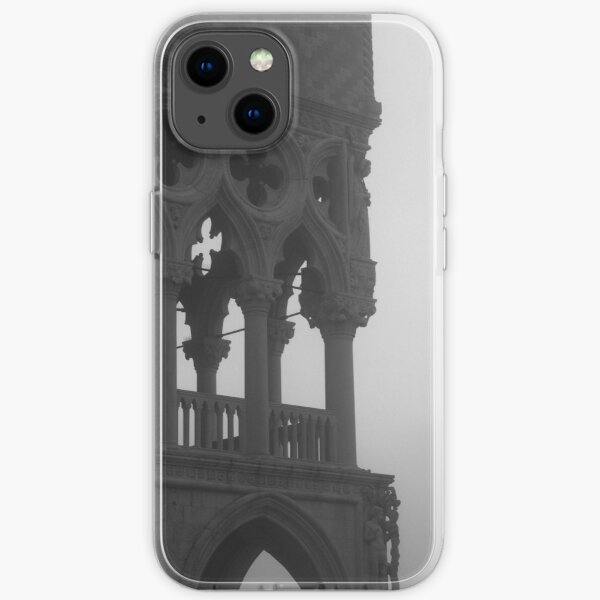 Palazzo Ducale - The Doge's Palace in Venice iPhone Soft Case