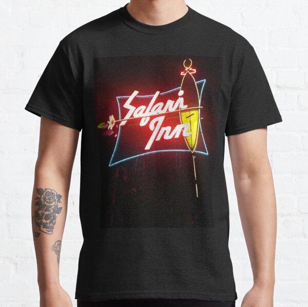 CA - im Film True Romance (1993). Classic T-Shirt