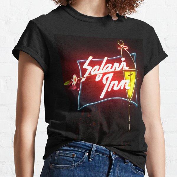 Safari Inn Classic T-Shirt