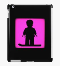 Shadow - Hoverboard iPad Case/Skin