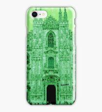Duomo iPhone Case/Skin