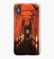 Underground iPhone Case/Skin