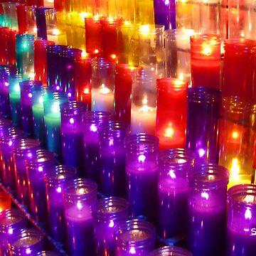 Candle by suemari