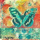 inspire by samos