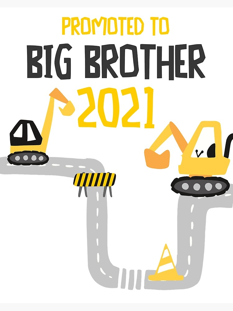 Big Brother 2021 - I Am Going To Be A Big Brother Sister ...