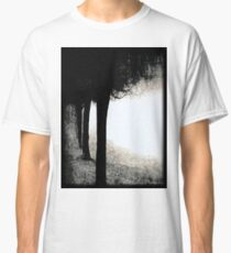 Twins in the Forest Classic T-Shirt