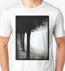 Twins in the Forest Unisex T-Shirt