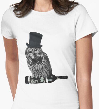 """""""OWLCOHOLIC"""" T-Shirt"""