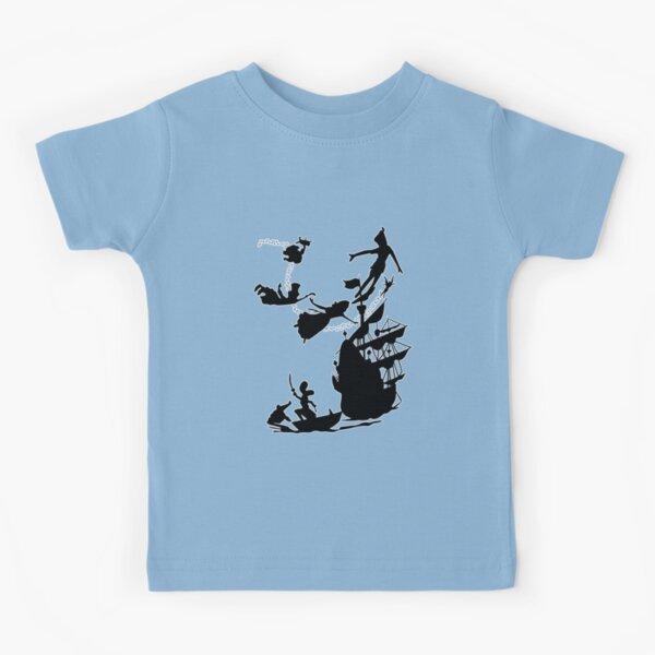 Peter Black Kids T-Shirt