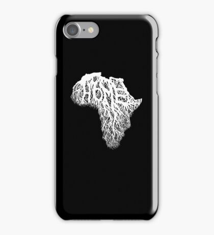 Our Home iPhone Case/Skin