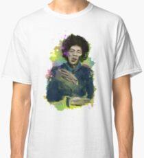 Jimi Colourised  Classic T-Shirt