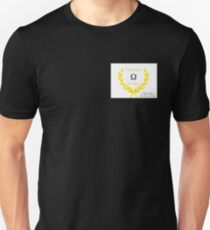 Olympus Designs FIRST ANNUAL Product LAUNCH!! T-Shirt