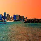 Sydney by miroslava