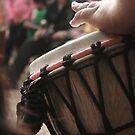 Drummer by Sanjay  Kumar