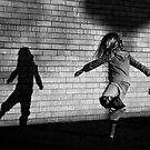 Shadow Battle - 3 by JRRouse