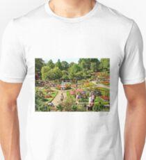 Shrewsbury Garden UK T-Shirt