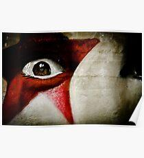Street Eye Poster