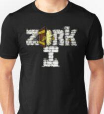 Zork 1 I Retro Style- DOS game fan shirt Unisex T-Shirt