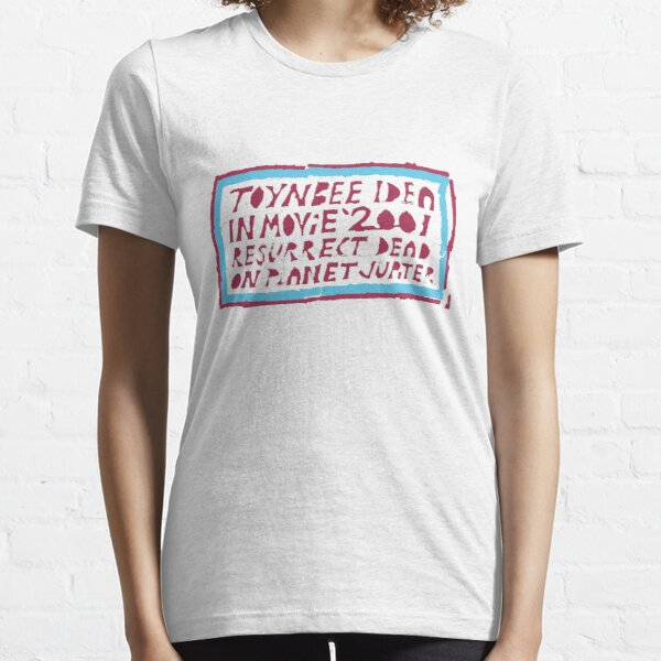 Toynbee tile Essential T-Shirt