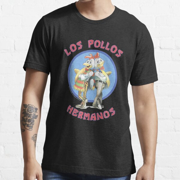 Los Pollos Hermanos T-shirt essentiel