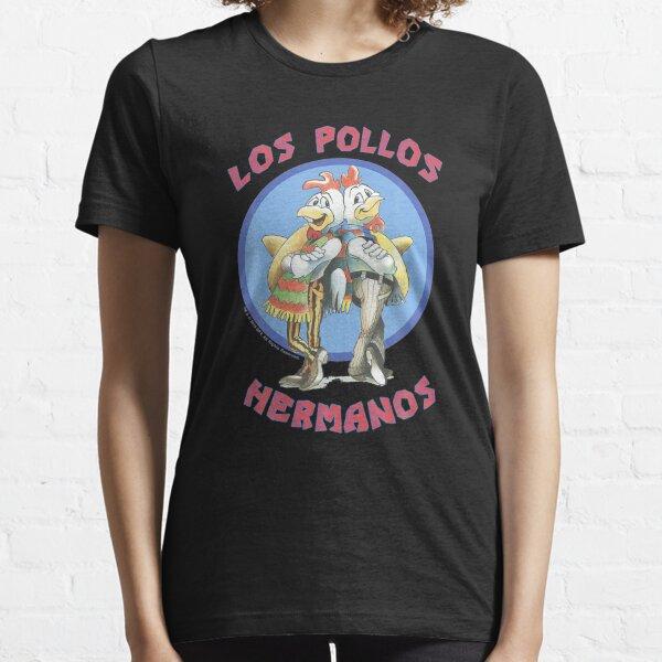 Los Pollos Hermanos Camiseta esencial