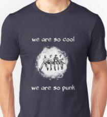 So Cool So Punk Unisex T-Shirt