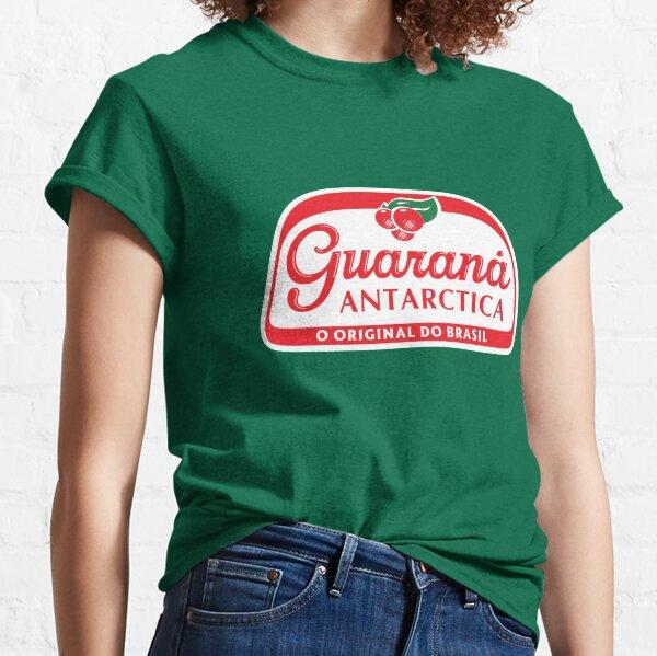 Guaraná Antarctica Classic T-Shirt