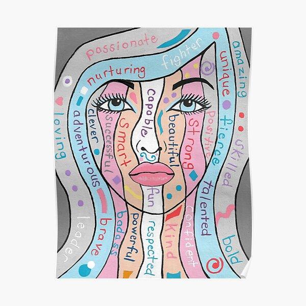 Women Empowerment Poster