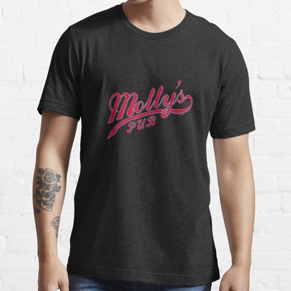 Chicago Fire Molly's Pub T-shirt essentiel