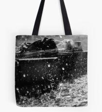 floods Tote Bag