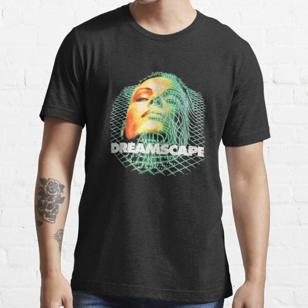 Dreamscape Raver Old School Rave Essential T-Shirt