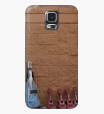 music - música Case/Skin for Samsung Galaxy