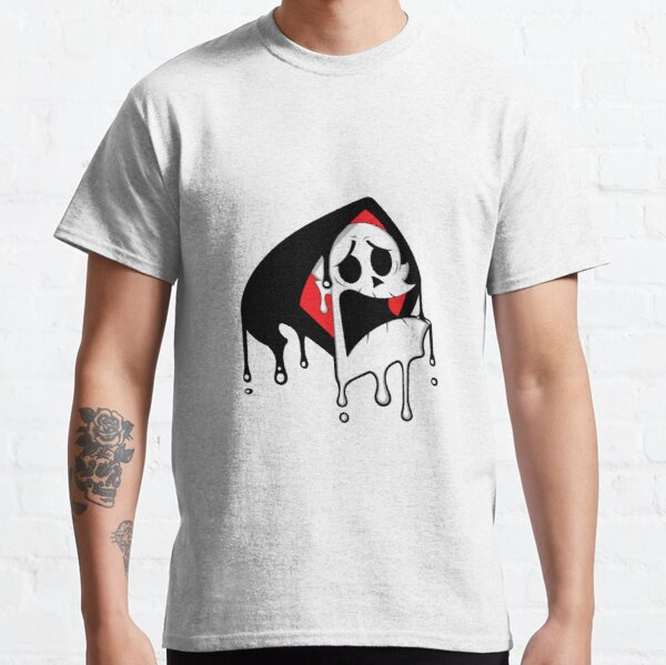 Melting Grim Classic T-Shirt