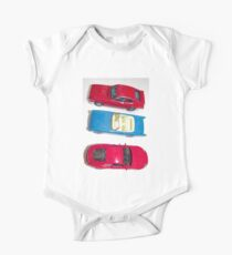 red and blue toy cars Kids Clothes