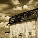 the barn by DougOlsen