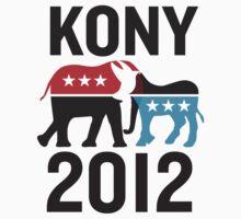 KONY 2012 - Poster Design [HQ]