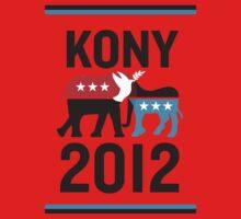 KONY 2012 - Poster Design v2 [HQ]