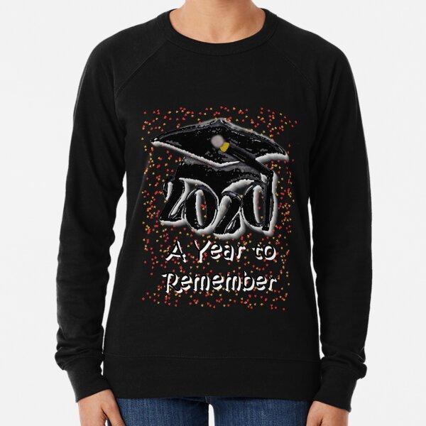 The Graduate Series 6 Lightweight Sweatshirt