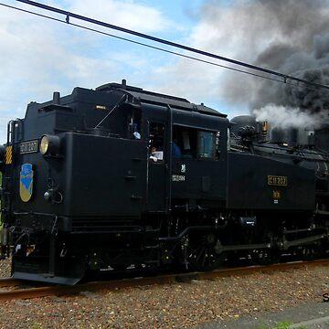 SL train by suemari