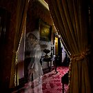 The Haunting - Monte Cristo, Junee NSW by Ian English