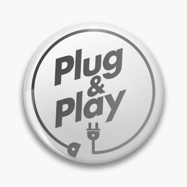 Plug n Play Pin