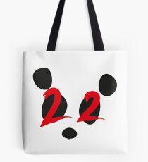 Gerry The Panda (Catch-22) Tote Bag