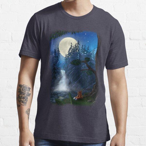 ROMANTIC MOONSHINE Essential T-Shirt