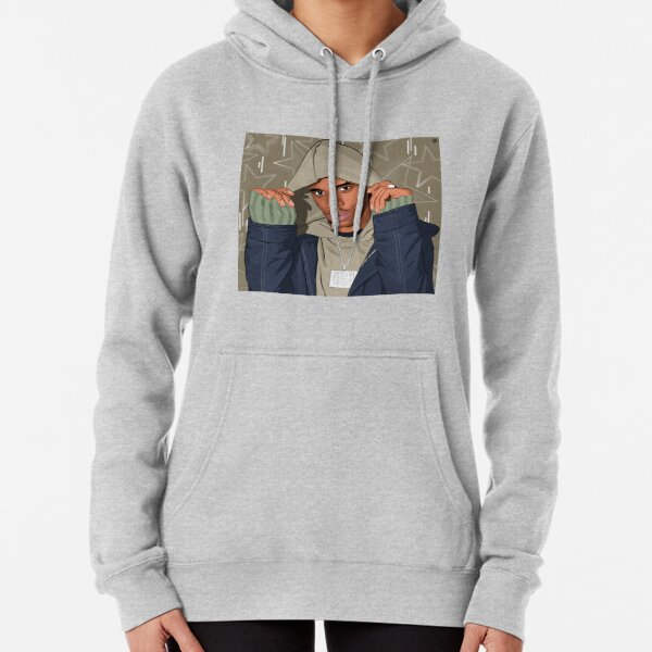 A BOOGIE WITH DA HOODIE Pullover Hoodie