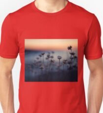 The Summers Twilight on Trevone's Thrift T-Shirt