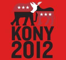 KONY 2012 - Poster Design v3 [HQ]