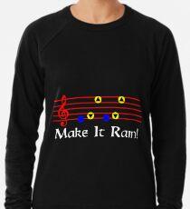 Make It Rain - Song Of Storms Leichtes Sweatshirt